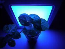 Doc Brown Herb Plant Rejuvenate Grow 90SMD LED UV Light Panel 110V USA Certified