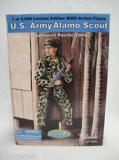 Gearbox US Army Alamo Scout Southwest Pacific 1944 WWII Doll Action Figure MIB