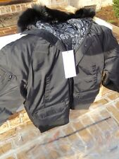 Canada Goose Black Label Opening Ceremony Bomber 100% NIB Sold Out Large