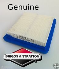 BRIGGS and Stratton Genuine FILTRO ARIA 491588S 491588 QUANTUM 625 650 675 Series