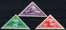 Touva Siberian Country View stamps 1936 MNG