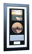 TURIN BREAKS Optimist CLASSIC CD Album GALLERY QUALITY FRAMED+FAST GLOBAL SHIP