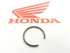 HONDA RVF 750 R Anello CLIP PISTON PIN 15mm GENUINE NEW 94601-15000