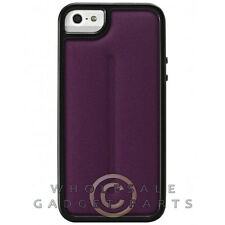 Skech Kameo Apple iPhone 5/5S/i5S Case - Purple Case Cover Shell Guard Shield