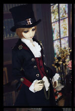 Buffalo's Heir Outfit (6pcs) for BJD Doll 1/3 SD13/17 IP SOOM Doll Clothes LF46
