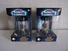 Skylanders Imaginators - 2 x Dark Creation Crystal , verschiedene Versionen