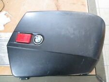 BMW OEM RH Right Saddlebag Pannier Luggage Case Cover Lid R1100 46542317614 #6