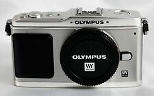 Olympus Pen E-P1 Camera Body AS IS
