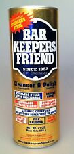 Bar Keepers Friend Cleanser & Polish 21 oz