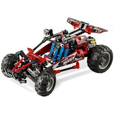 LEGO SET 8048 - TECHNIC 2-IN-1 BUGGY & TRACTOR, COMPLETE - GOOD CHRISTMAS GIFT