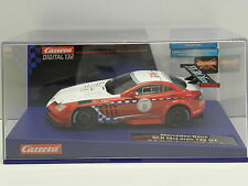 Carrera 30511 Digital132 Slot Car Mercedes-Benz SLR McLaren 722 GT M. 1:32
