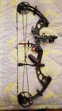 PSE Drive LT Right-handed Compound Bow + Accessories