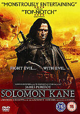 SOLOMON KANE [DVD], Good DVD, ,