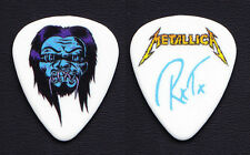 Metallica Robert Trujillo Signature Zombie Guitar Pick #2 - Dunlop Reissue