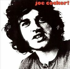 Joe Cocker! [Remaster] by Joe Cocker (CD, Oct-1999, A&M (USA)) NO SCRATCHES