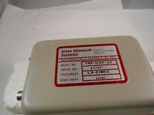 AMP1200-5 AIKEN AMP FREQ PER CH 1.5MHZ-32MHZ BNC   NEW OLD STOCK
