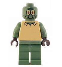 SPONGEBOB #05A Lego Squidward NEW 3825 Genuine Lego