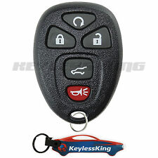 Replacement for Buick Enclave - 2008 2009 2010 Remote