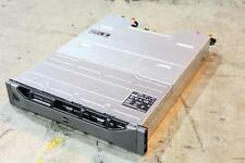 Dell PowerVault MD1200 12x ST9600204SS 600GB - DAS 2x EMM 2x PSU 12x Trays