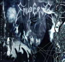 Emperor ‎– Scattered Ashes - A Decade Of Emperial Wrath - Candleligh‎t - 2 CDs