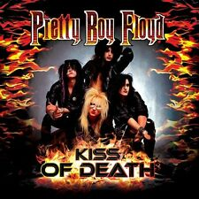 Kiss Of Death - A Tribute To Kiss - Pretty Boy Floyd (2015, Vinyl NEUF)