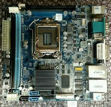 Mini ITX Motherboard DT-H81DL supports LGA1150 i3/i5/i7 Haswell proc with extras