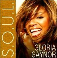 GLORIA GAYNOR : SOUL (CD) sealed