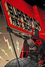 SUPERMAN: RED SON TPB