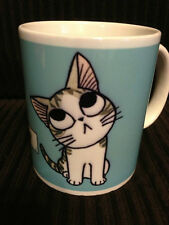 Chi Cat Mug Cup White Chi's Sweet Home Coffee Tea Cup