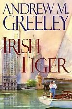 Irish Tiger: A Nuala Anne McGrail Novel (Nuala Anne McGrail Novels), Andrew M. G