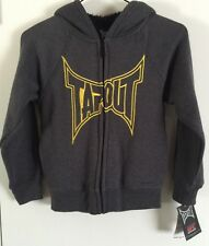 NWT~~TAP OUT~ Boy's Charcoal/Heather Jacket~~Size 6