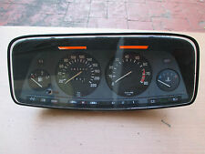 E28 BMW 528i E12 Auto Dash / instrument cluster 1972 - 1981