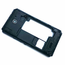 100% Genuine Sony Xperia E1 Side housing+rear camera glass+buttons+speaker D2005