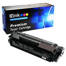 1PK 12A Q2612A Black Toner Cartridge for HP LaserJet 1010 1012 1018 1020 3052