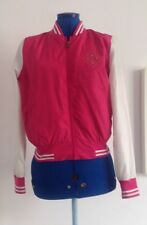Paul's Boutique Pink Bomber Jacket
