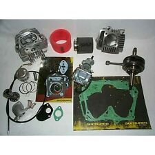 108c c Stroker kit #2 Honda xr70 pitbike xr 70 big bore performance upgrade
