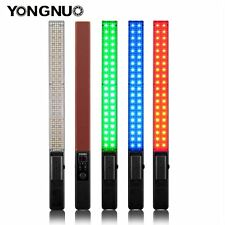YONGNUO YN360 2560LM Portable LED Video Light RGB Colorful Ice outdoor LED lamp