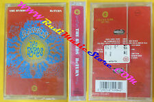 MC THE BYRDS Return SIGILLATA 1996 holland CECCHI GORI 485098-4 no cd lp dvd vhs