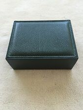 VINTAGE RARE ROLEX WATCH BOX ONLY 11.00.01 IN EXCELLENT CONDITION