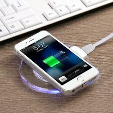Fantasy Qi Wireless Mobile Charger for  Iphone