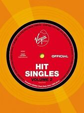 The Virgin Book of British Hit Singles: Volume 2, White, Matthew, Gregory, Andy,