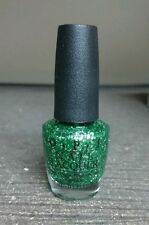 OPI Muppets C12 FRESH FROG OF BEL AIR nail polish lacquer 15 ml .5 fl oz