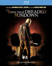 The Town That Dreaded Sundown (Blu-ray Disc, 2015)Brand New