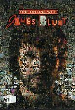 One on One With James Blunt (Slimline DVD, 2007) BRAND NEW FACTORY SEALED