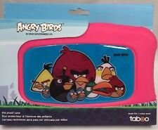 """Brand New Tabeo Rovio Angry Birds Kid Proof Case (Pink) 7"""" Tablet Case"""