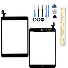 Touch Screen Glass with IC ConnectorAssembly Replacement For iPad Mini 1&2