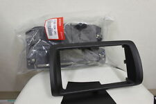 Honda S2000 .Genuine 7 Inch Navigation Cover & Installation Panel