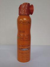 Loreal Sublime Bronze Pro Perfect Airbrush, Medium Natural Tan - 4.6 oz