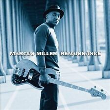 MILLER,MARCUS-RENAISSANCE CD NEW
