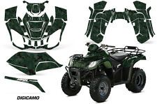 AMR Racing Arctic Cat Utility 250 ATV Graphic Kit Wrap Decal Sticker 06-09 DIGI